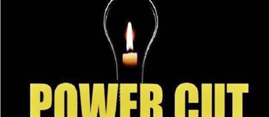 30 अप्रैल को सोलन शहर में विद्युत आपूर्ति रहेगी बाधित