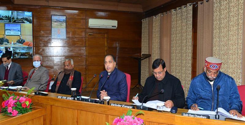 वर्ष 2020 21 के लिए सिरमौर जिले में प्रस्तावित मुद्दे