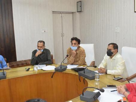 हिमाचल दिवस पर नाहन में शहरी विकास मंत्री फहराएगें राष्ट्रीय ध्वज