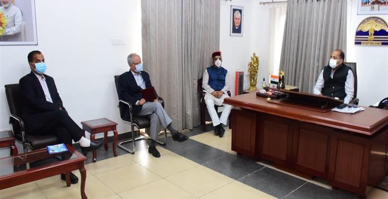 विभिन्न अस्पतालों में स्थापित किए जा रहे हैं 14 पीएसए ऑक्सीजन संयंत्रः मुख्यमंत्री