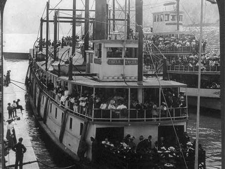 The Byblos Ship 4: Fighting Hogging
