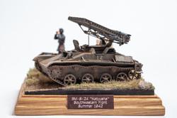 BM-8-24 Katyusha