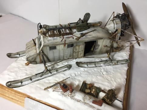 NKL-16/41 Aerosani