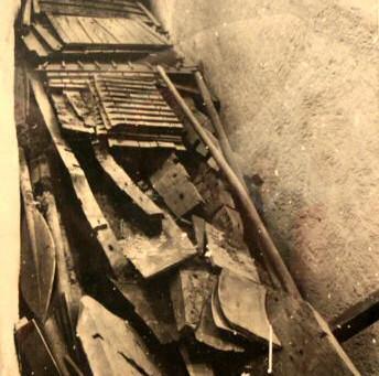 The Byblos Ship 2: No Keel, No Frames