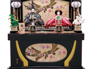 2020年新作ひな人形穂高本店にてただ今ご予約承り中です。