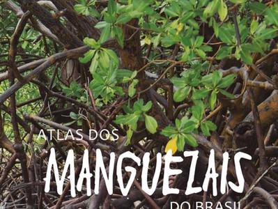 Livro: Atlas dos Manguezais do Brasil