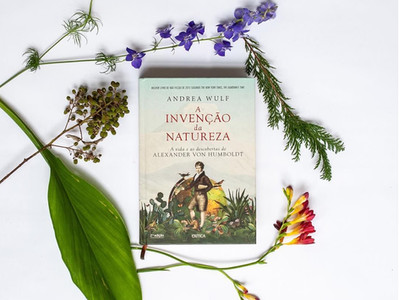 4 de outubro - Dia da Natureza