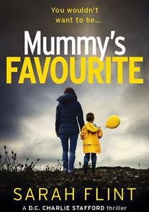 Mummy's Favourite Paperback cover.jpg