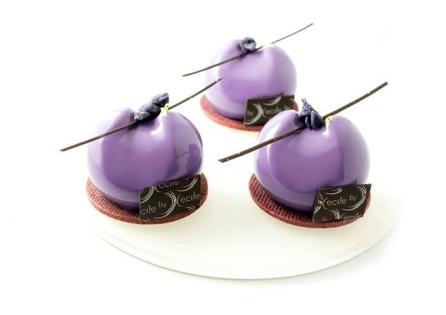 Petits Gâteaux Myrta