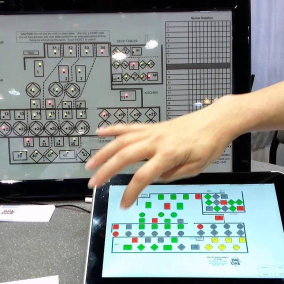 Tablecheck Technologies