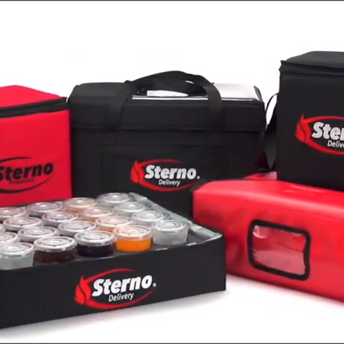 Sterno Products