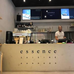 Essence Cuisine London