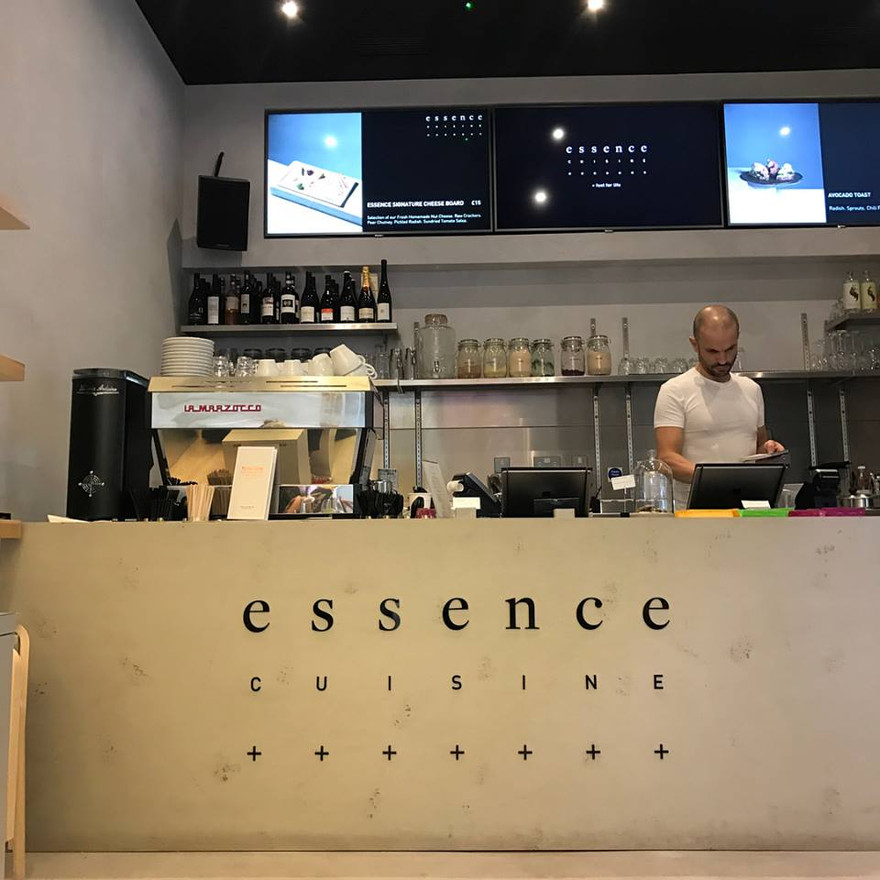 Essence Cuisine London