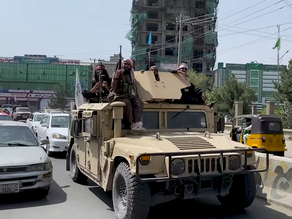 Executive Summary: ISIS-K AS AN ACTOR IN TALIBAN-CONTROLLED AFGHANISTAN