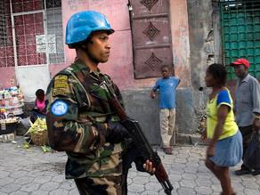 FLASH ALERT: US MISSIONARIES KIDNAPPED BY GANGS IN HAITI