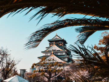 BA relaunches Osaka route