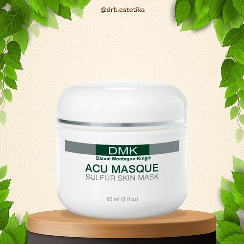Acu Masque (Sulfur Skin Mask)
