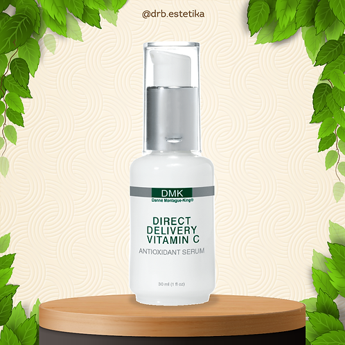 Direct Delivery Vit C (Antioxidant Skin Serum - Topical)