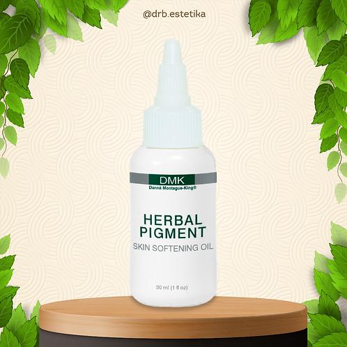 Herbal Pigment (Skin Softening Oil)