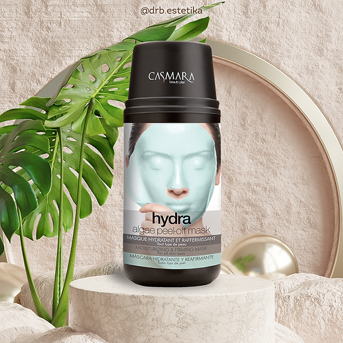 Hydra Algae Peel-Off Mask (Ultra Firming & Moisturizing)