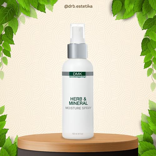 Herb & Mineral (Moisture Spray)
