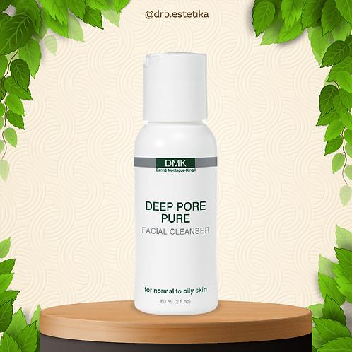 Deep Pore Pure (Facial Cleanser)