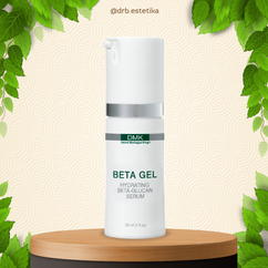 Beta Gel (Hydrating Beta Glucan Serum)