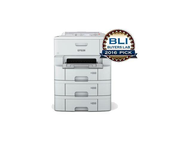 Epson WorkForce WF-6091