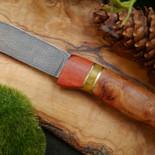 Forestfire blade