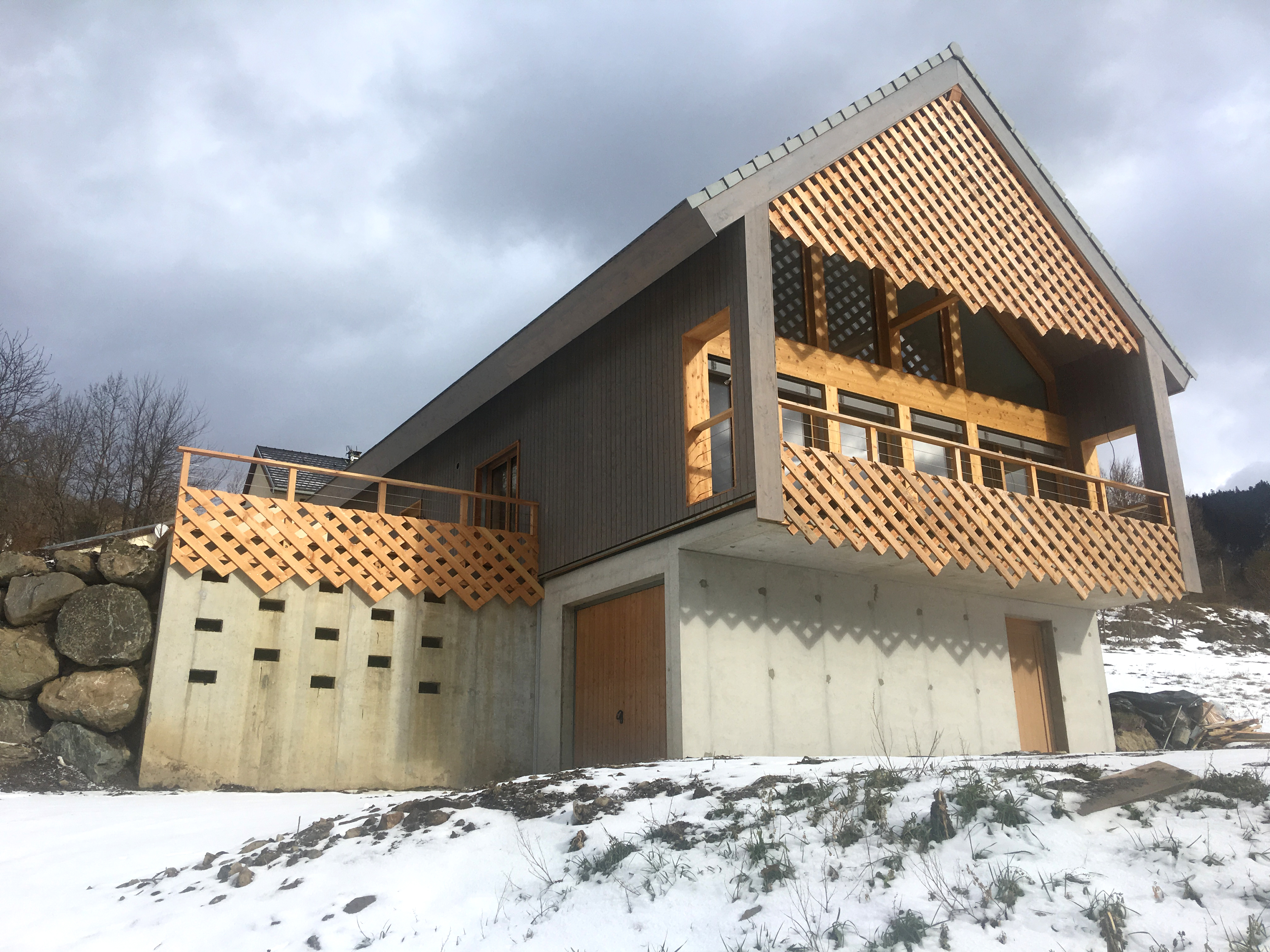 Philippe Maillard Architecte