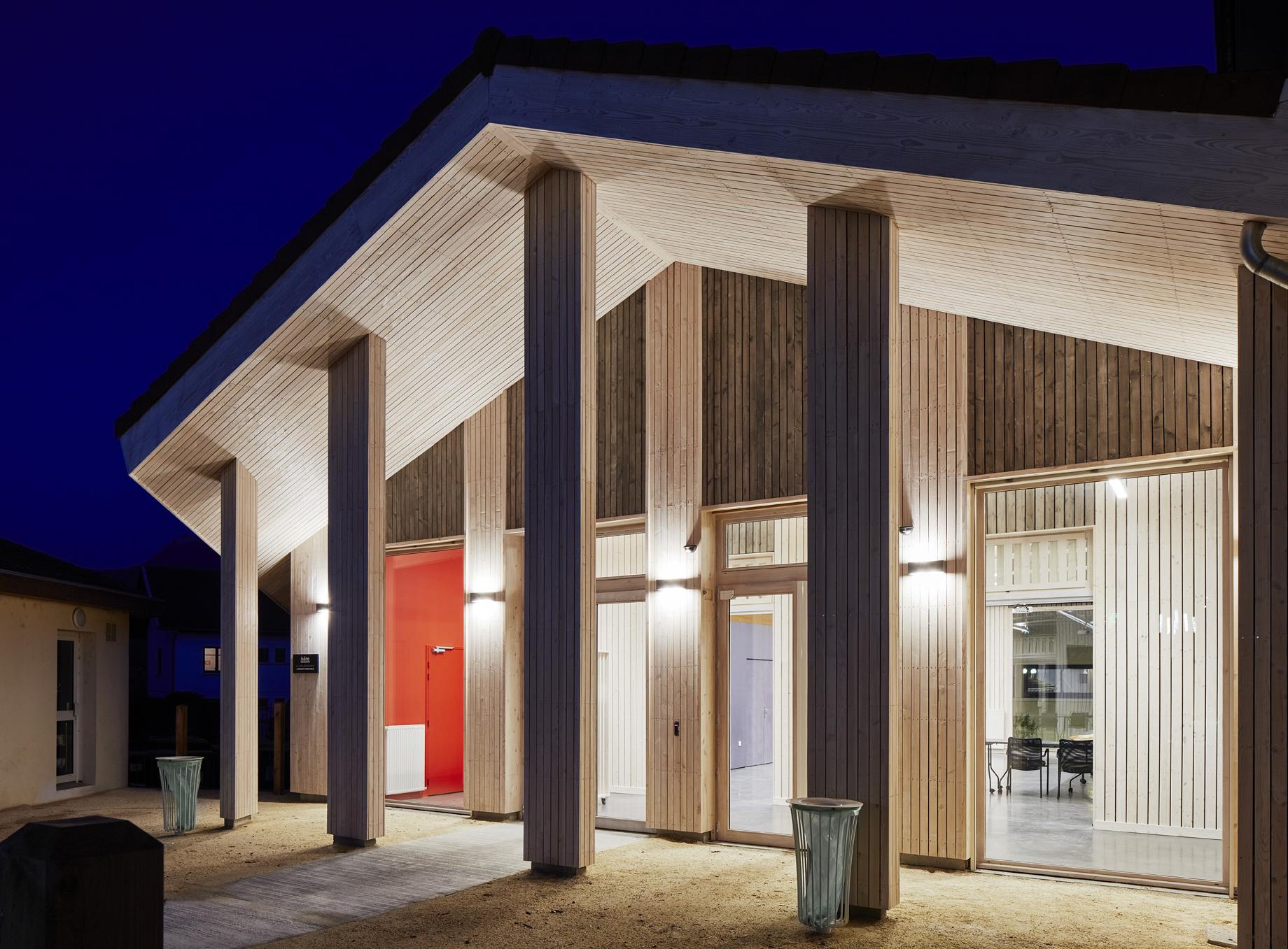 Mairie St Jean-de-Moirans-®Renaud Araud-