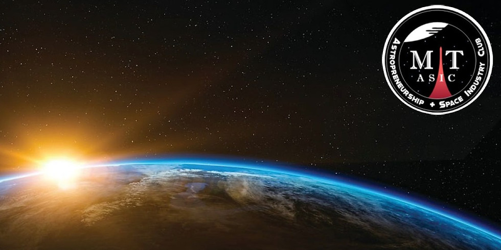 MBAs in Space Industry Panel (Members-only)