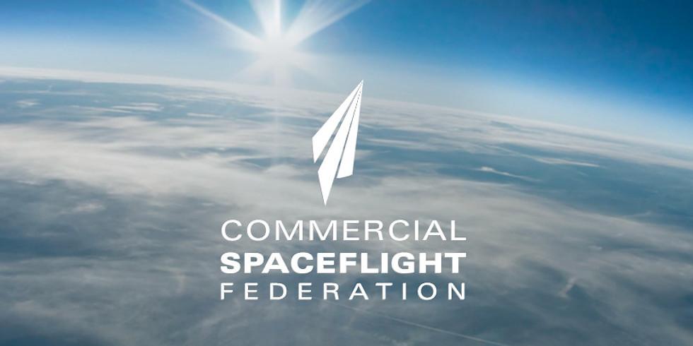 Commercial Spaceflight Federation REM Webinar