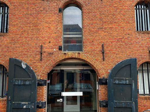 Jouw eigen atelier in the Living Museum Leeuwarden! Pak deze kans!