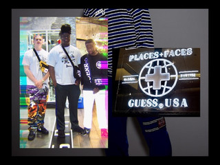 INTERVIEW: Imran Ciesay of PLACES+FACES
