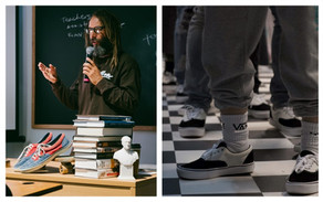 Vans Launches The ComfyCush Era In NYC With Help From Tony Alva And Lil Wayne