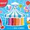 Thumbnail: Maped Craies de coloriage en cire Color'Peps Maxi Jumbo x12