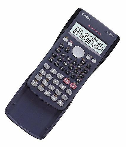 Calculatrice FX-350MS Casio