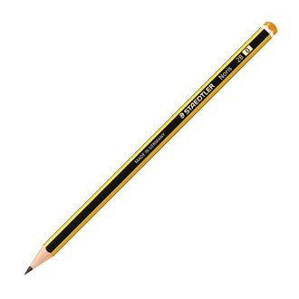Staedtler Crayons à papier 2B
