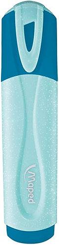 Maped - Surligneur Classique Glitter Pastel