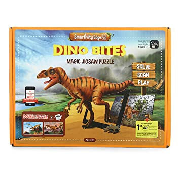 Smartivity Dino Bites