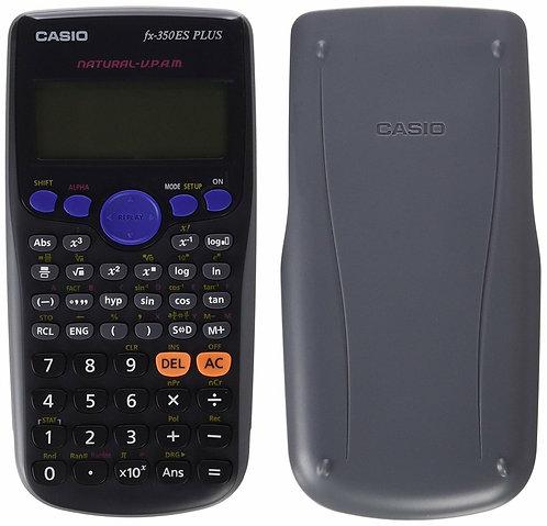 Calculatrice FX-350ES Casio