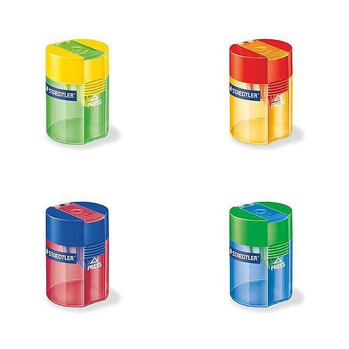 Staedtler Taille-crayons avec réservoir