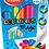 Thumbnail: Maped Feutres Magiques Color peps x 10