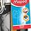 Thumbnail: Maped TROUSSE VIDE TUBE BOY SKULL