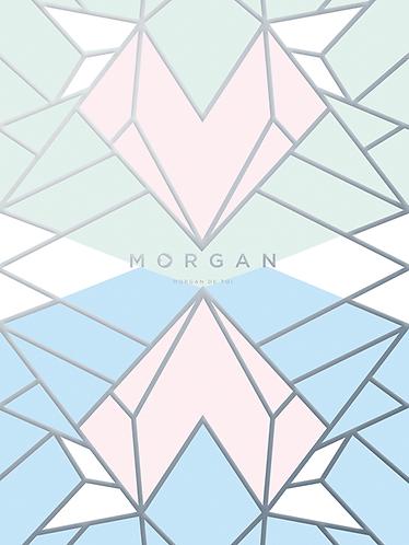 MORGAN Agenda