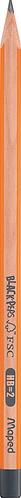 Maped - Crayon HB Graphite FSC 100%
