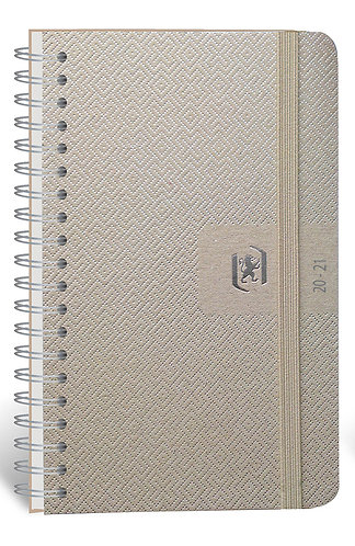 Agenda Oxford Nude