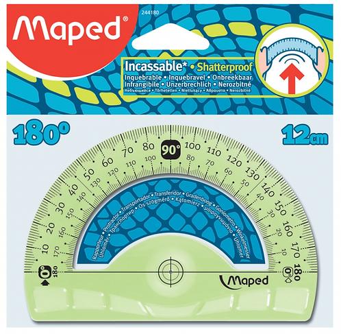 Maped - Rapporteur Flex 180/12cm