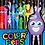 Thumbnail: Maped Crayons de couleurs décorés Monster